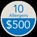 10-allergens