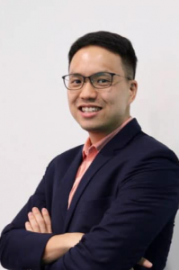 Dr Julian Hong