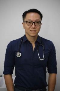 Dr. Julian Ng