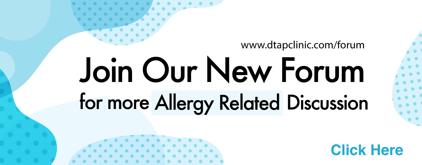 Allergy forum