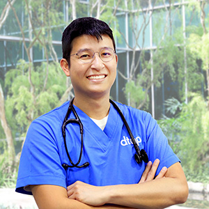Dr Benjamin Loh