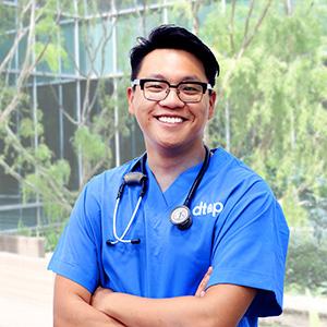 Dr Chester Lan