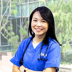 Dr Michelle Chia