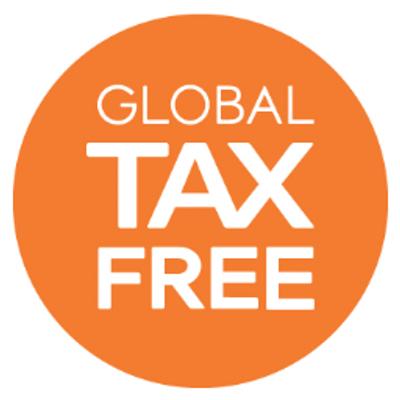 global tax refund